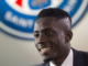 Gueye signs for PSG
