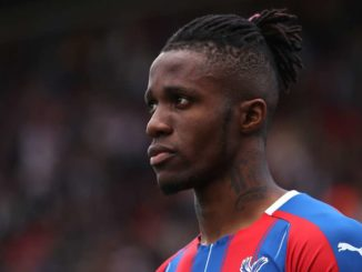Zaha close to join Arsenal