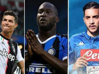 Serie A preview: what to look forward?