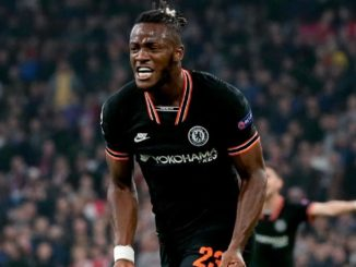 Batshuayi goal against Ajax gave Chelsea their 6th straight win Credits: Getty Images