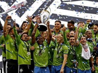 Seattle Sounders defeated Toronto FC in the final to claim the MLS Cup 2019 - Credits: MLS Twitter