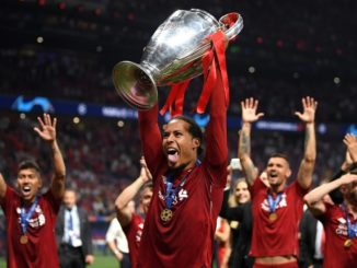 Title holders Liverpool will face 2 times runners up Atletico Madrid.