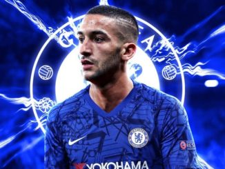 Hakim Ziyech is a Moroccan international and will join Chelsea next season.