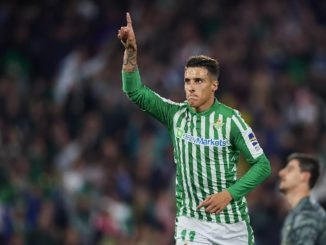 cristian tello real madrid