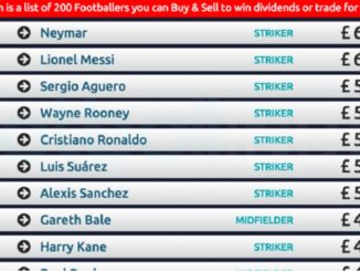 What is Football Index